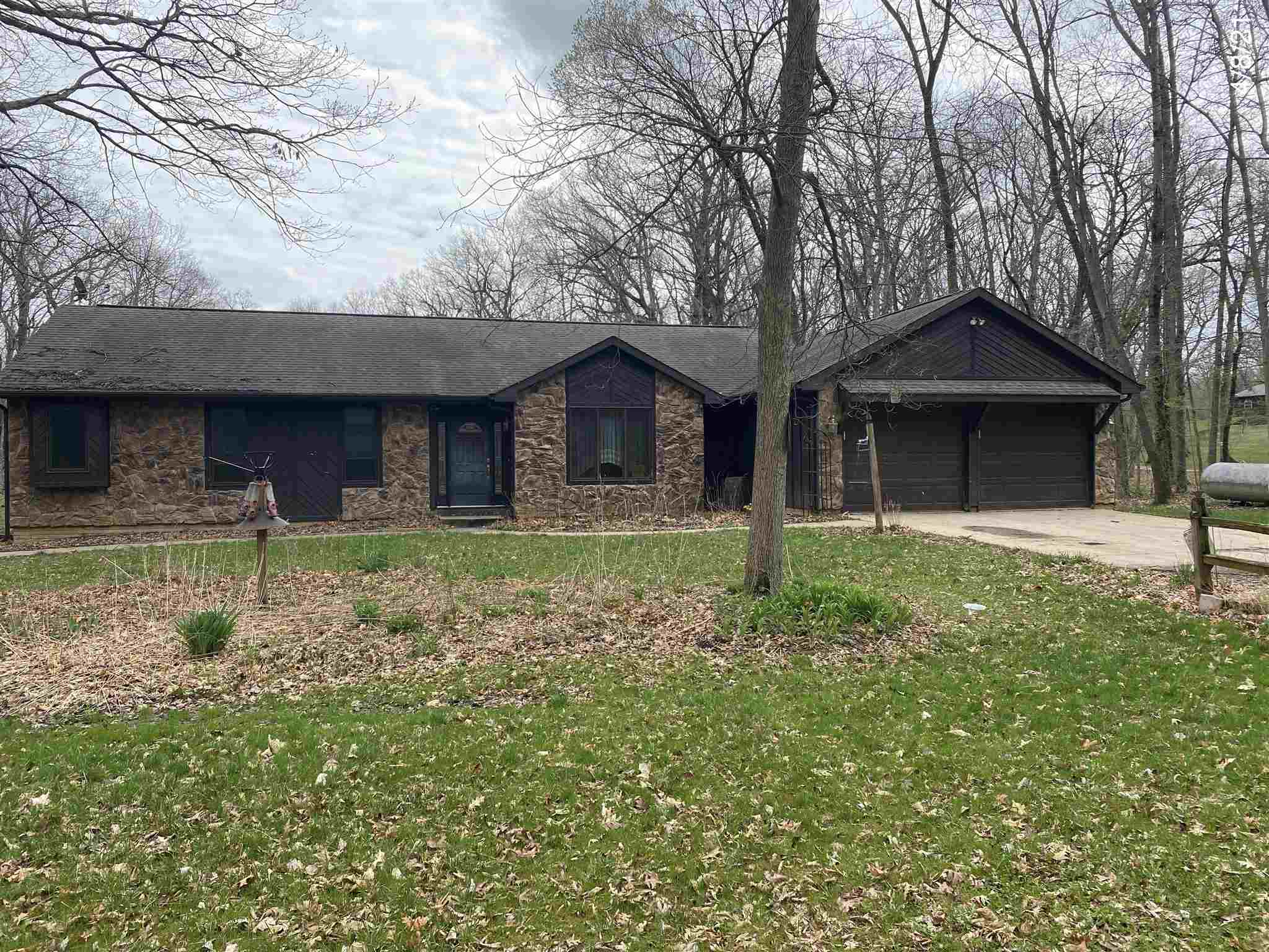26761 TANGLEWOOD Property Photo - Geneseo, IL real estate listing