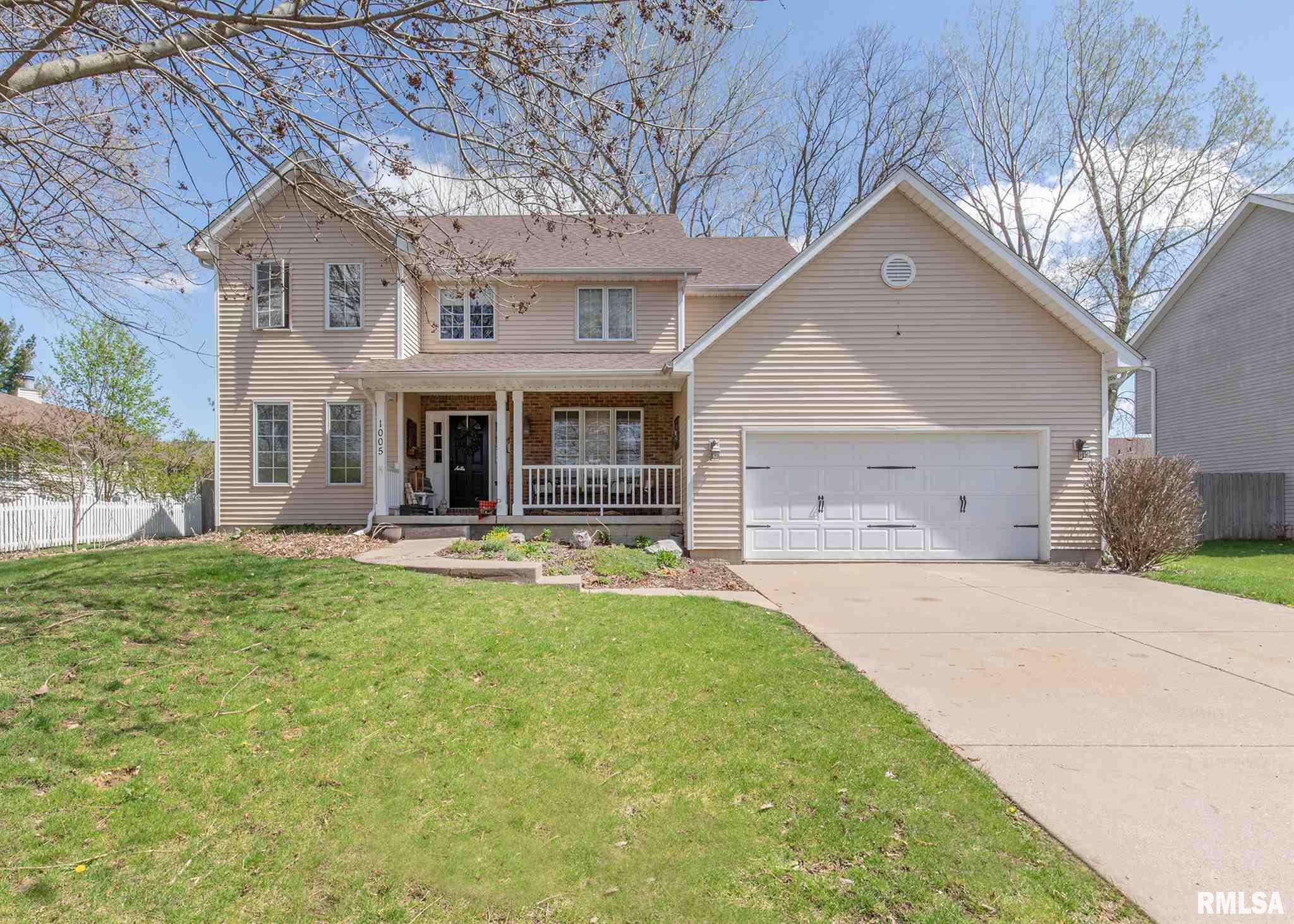 1005 E 5TH Property Photo - Coal Valley, IL real estate listing