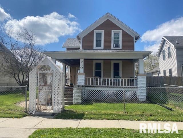 730 WILKES Property Photo - Davenport, IA real estate listing