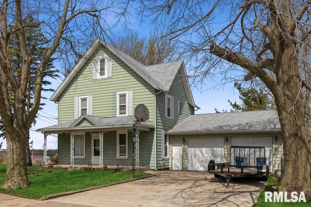 102 N CHURCH Property Photo - Albany, IL real estate listing
