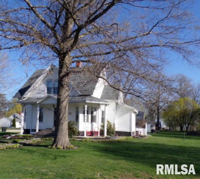 200 E DAVIS Property Photo - Alexis, IL real estate listing