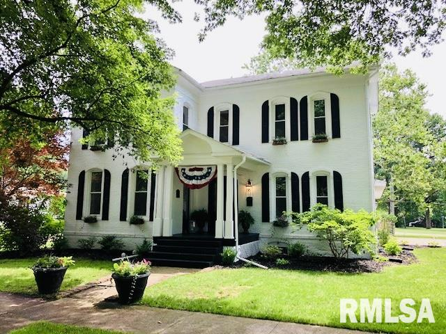 1012 S COLLEGE Property Photo - Aledo, IL real estate listing