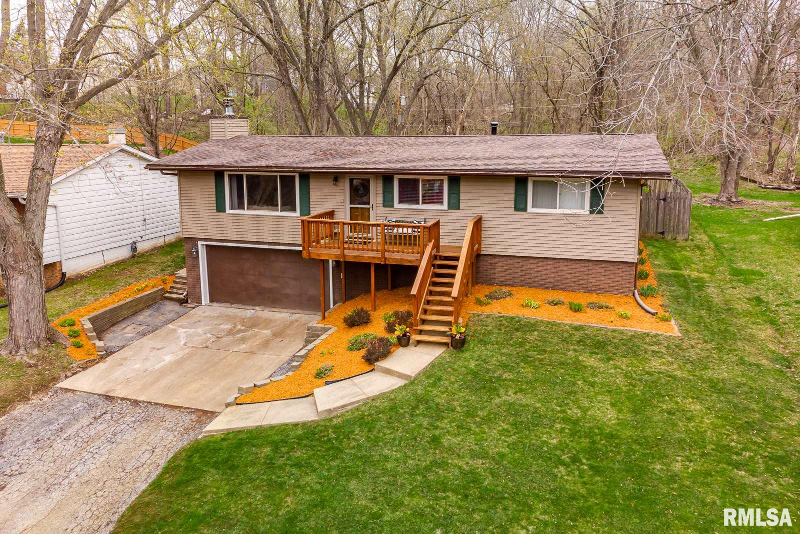 530 RAVINE Property Photo - Port Byron, IL real estate listing