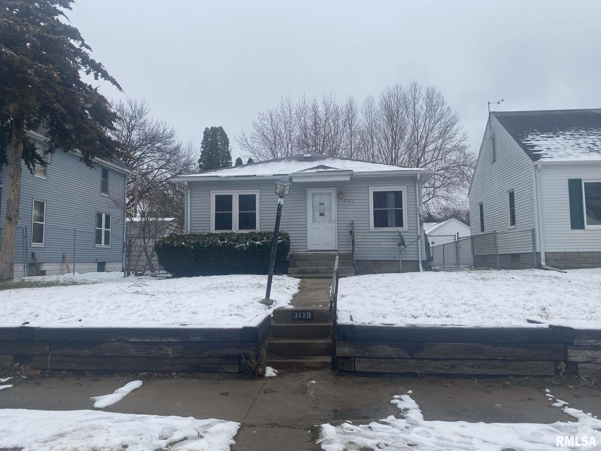 594 20TH Property Photo - Rock Island, IL real estate listing