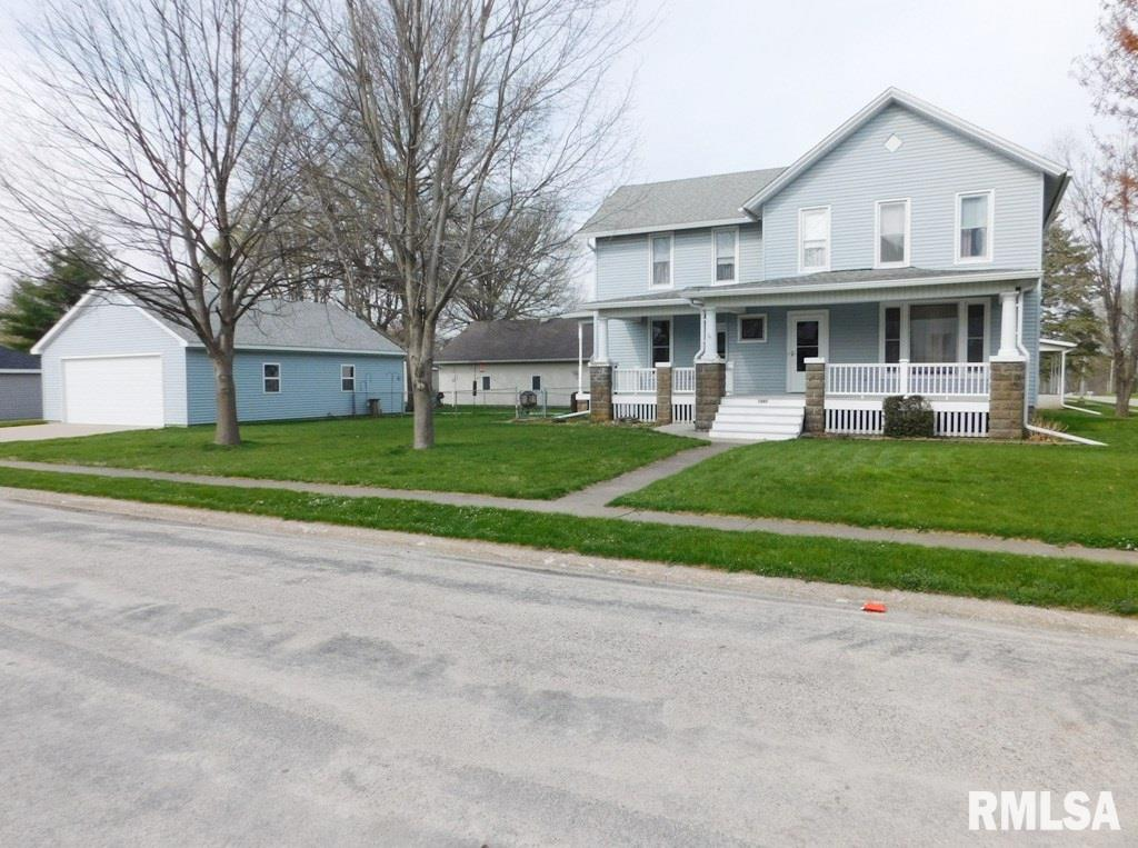 1002 9TH Property Photo - Orion, IL real estate listing