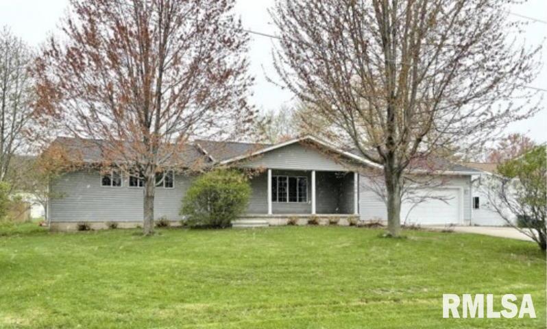 1007 14TH Property Photo - Viola, IL real estate listing