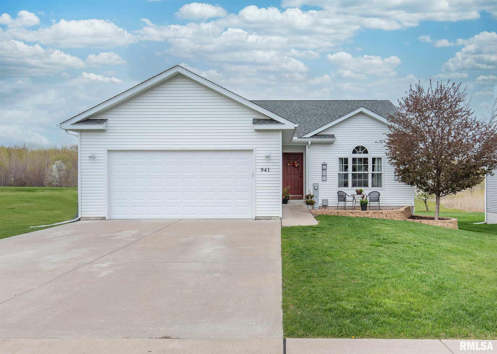 941 5TH Property Photo - Andalusia, IL real estate listing