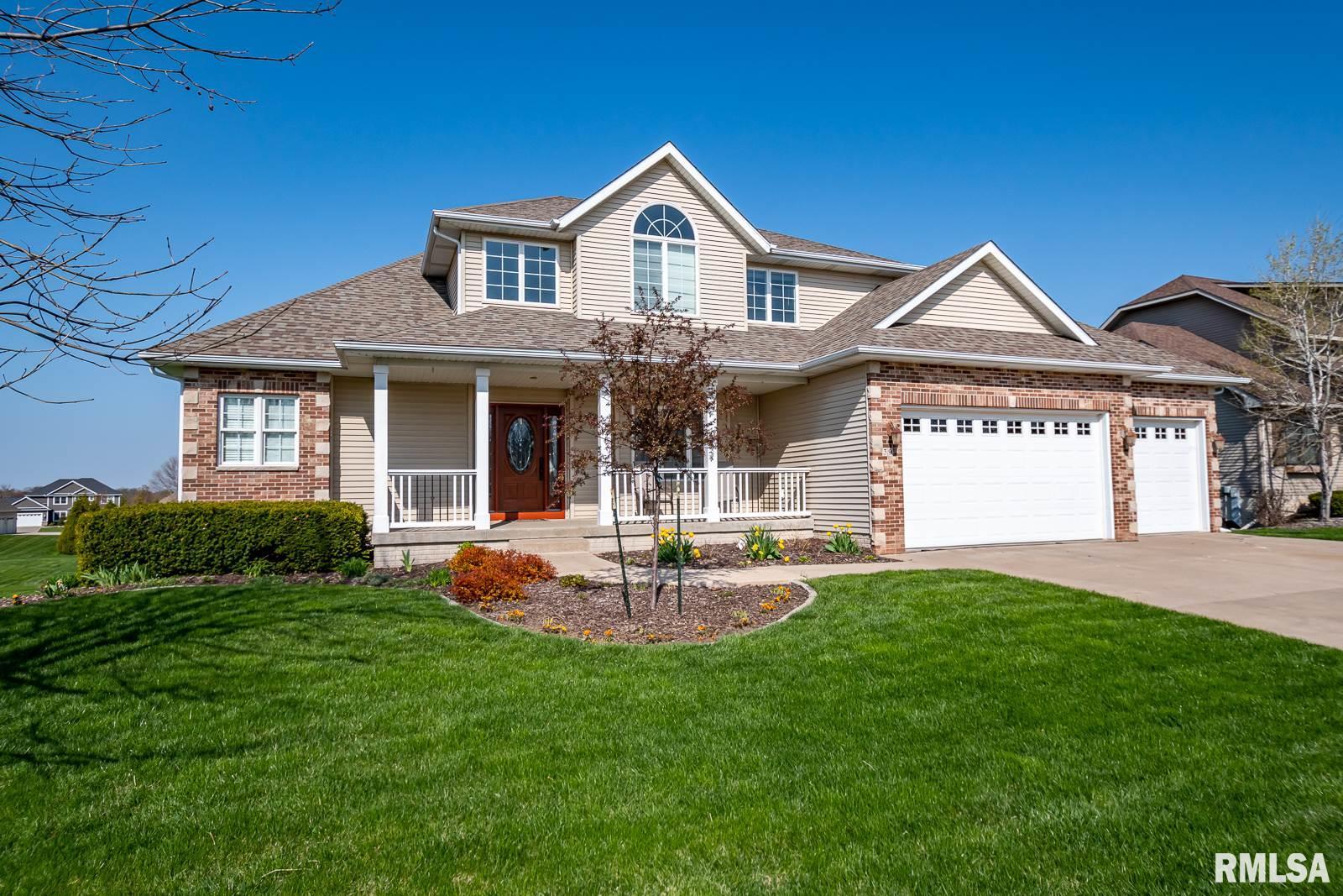 39 COBBLESTONE Property Photo - Le Claire, IA real estate listing
