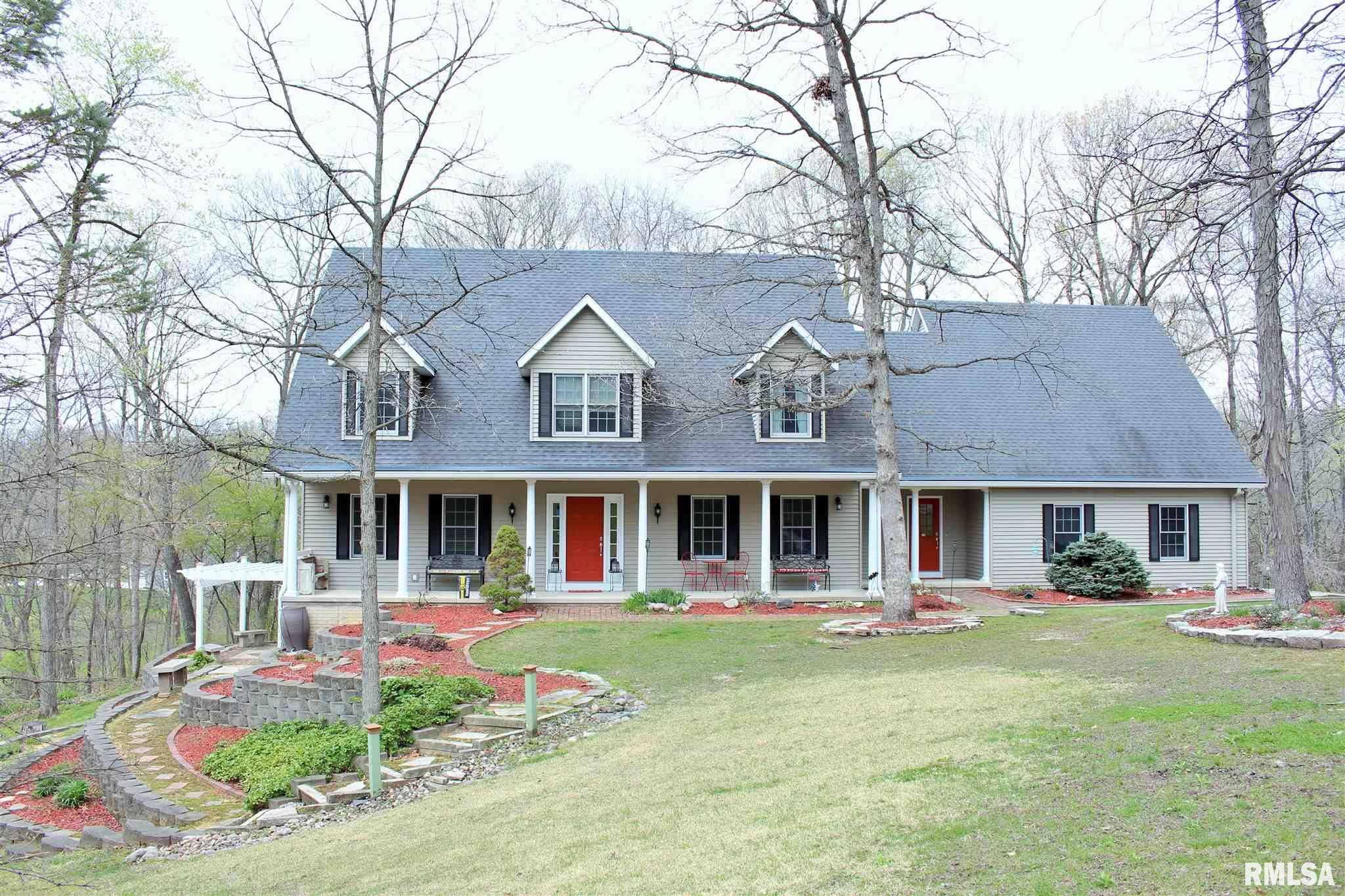 1398 CAMPBELL Property Photo - Sherrard, IL real estate listing