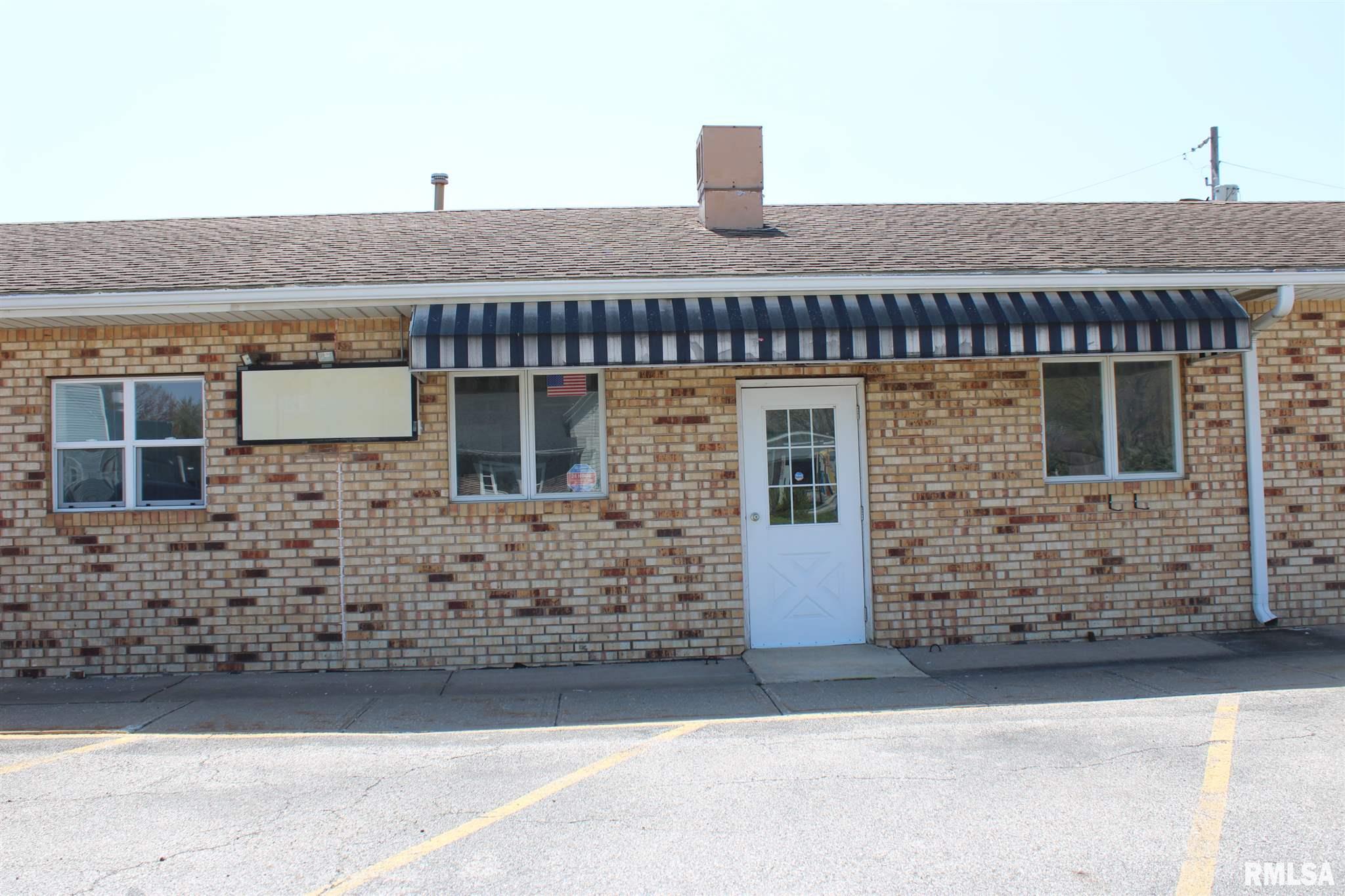207 W MAYNE Property Photo - Blue Grass, IA real estate listing