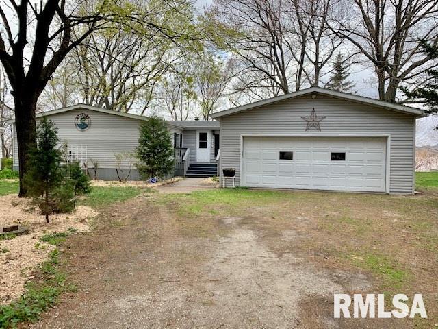 4008 GRANDVIEW Property Photo - Thomson, IL real estate listing