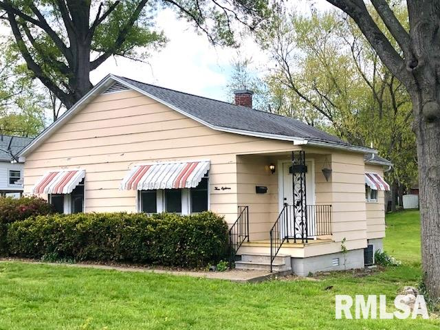 318 WINTERS Property Photo - Duquoin, IL real estate listing