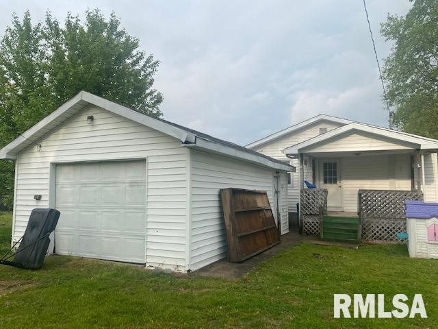 417 S 17th Street Property Photo 1