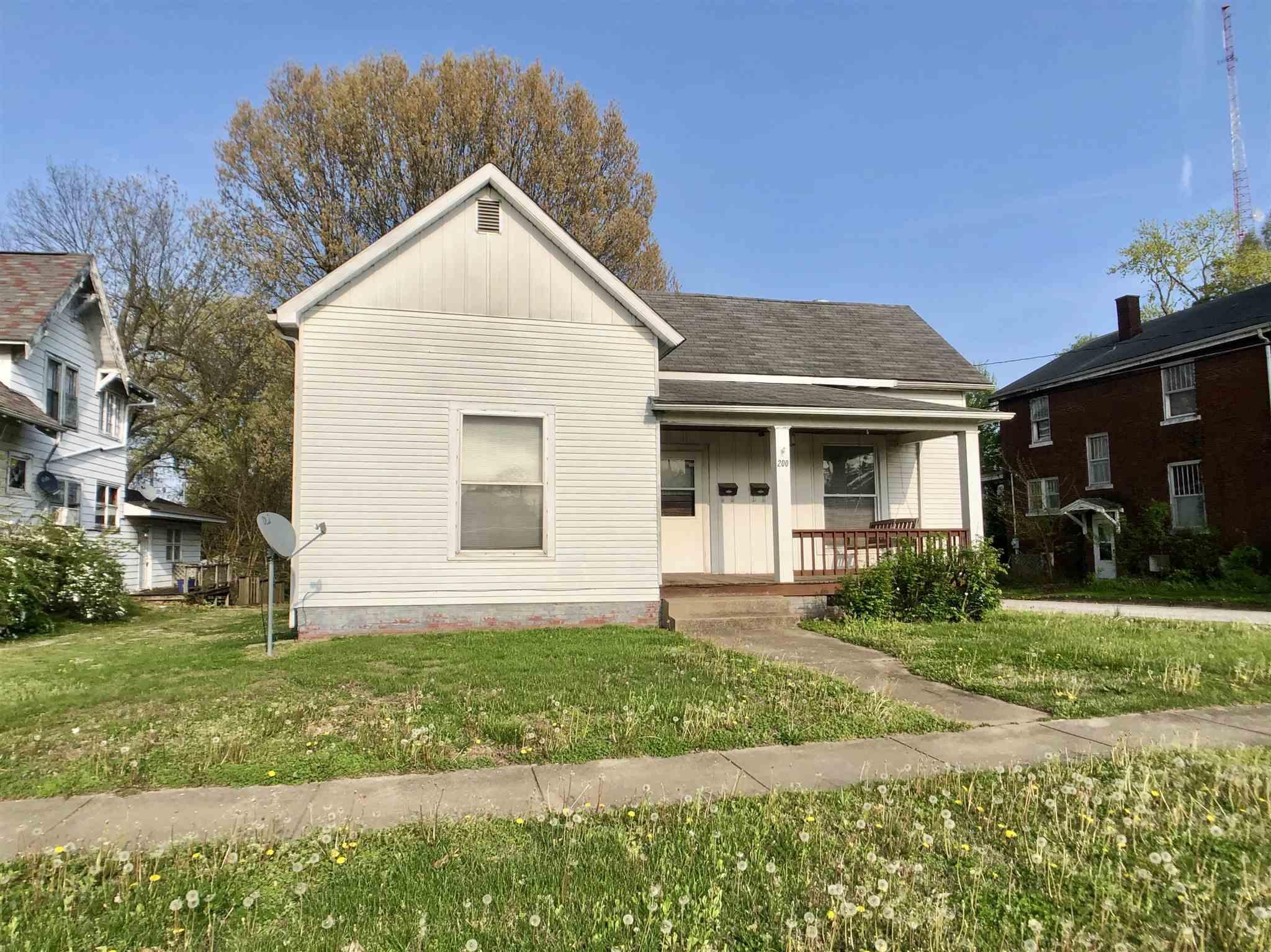 200 N WEBSTER Street Property Image