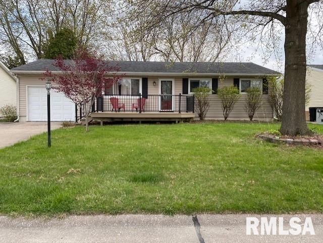 1102 4TH Property Photo - Hampton, IL real estate listing