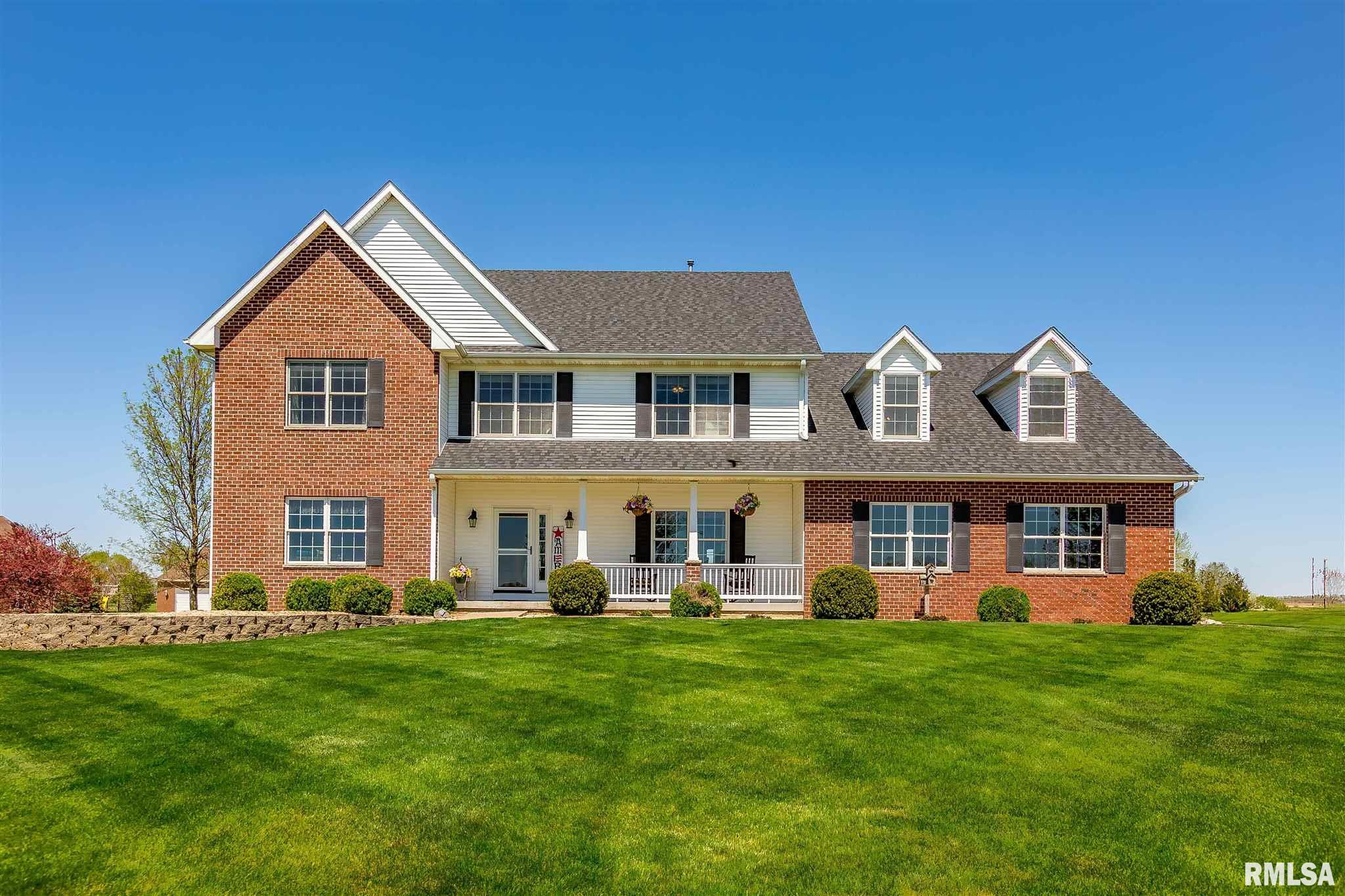 2610 244TH Property Photo - De Witt, IA real estate listing