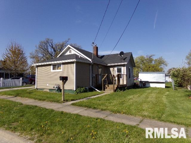 1505 KANSAS Property Photo - Muscatine, IA real estate listing