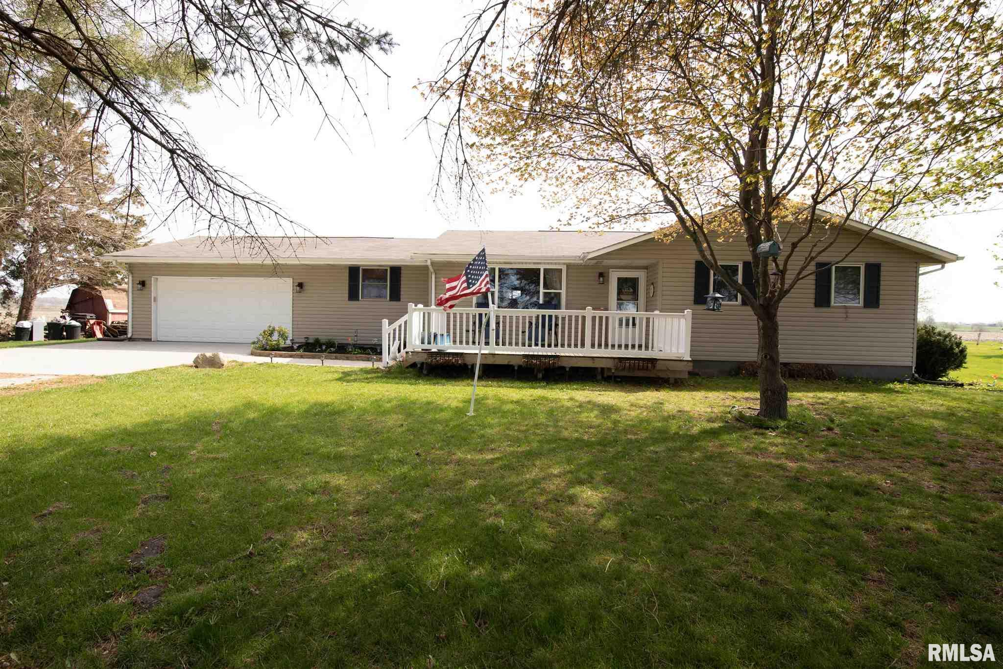 6740 ALBANY Property Photo - Erie, IL real estate listing