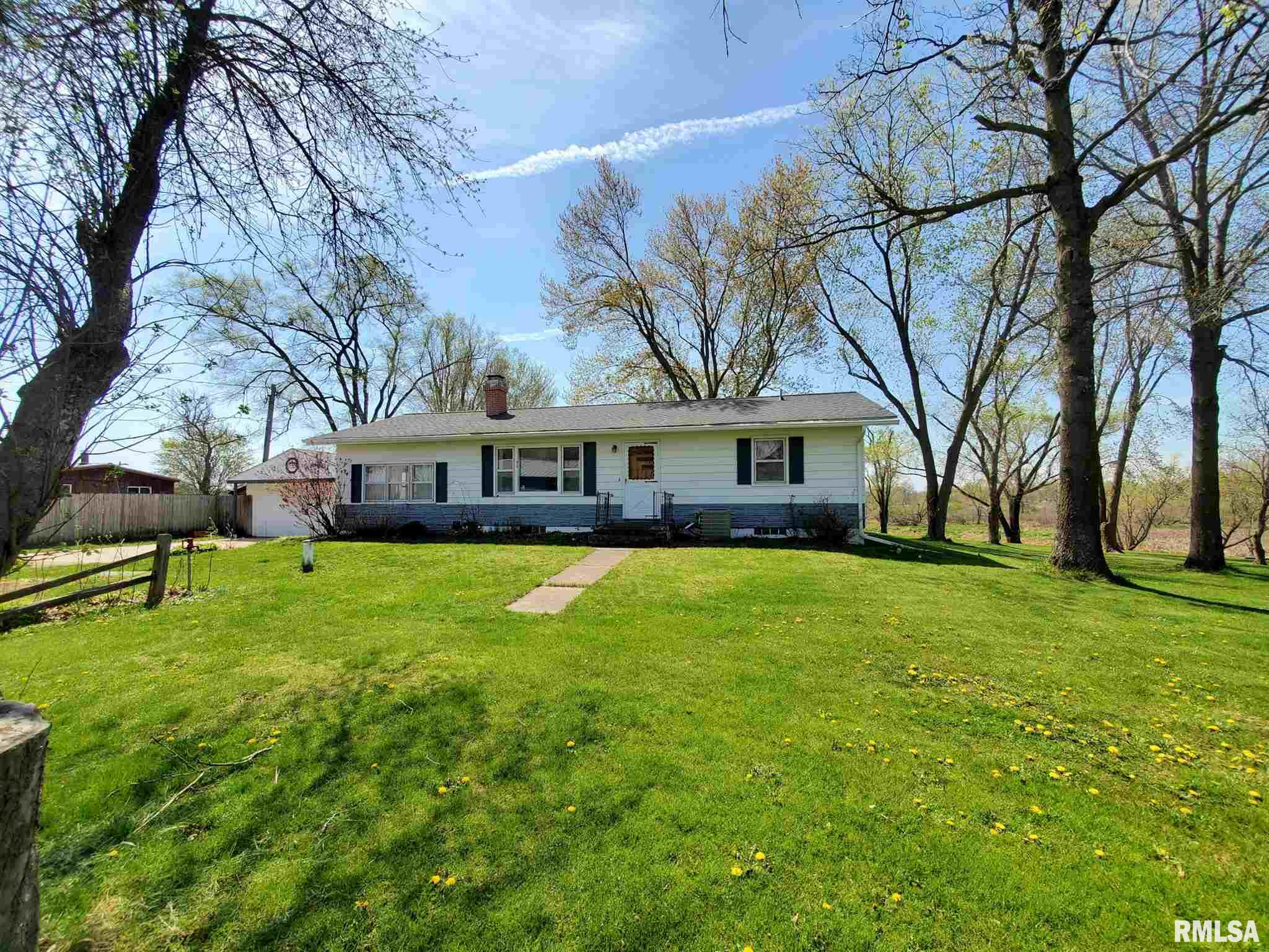2869 270TH Property Photo - De Witt, IA real estate listing