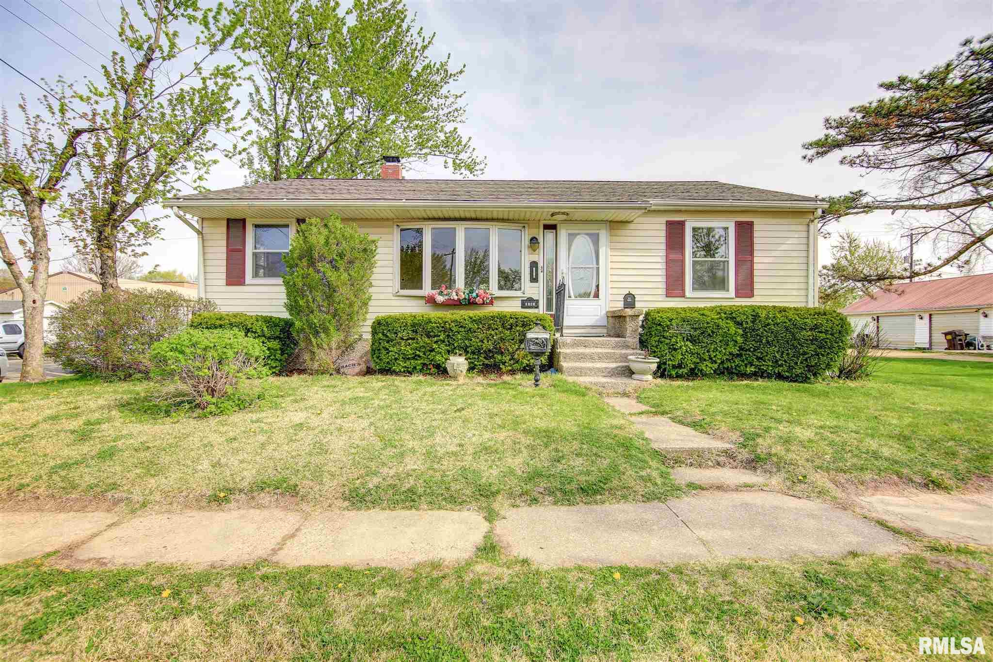 1301 14TH Property Photo - Fulton, IL real estate listing