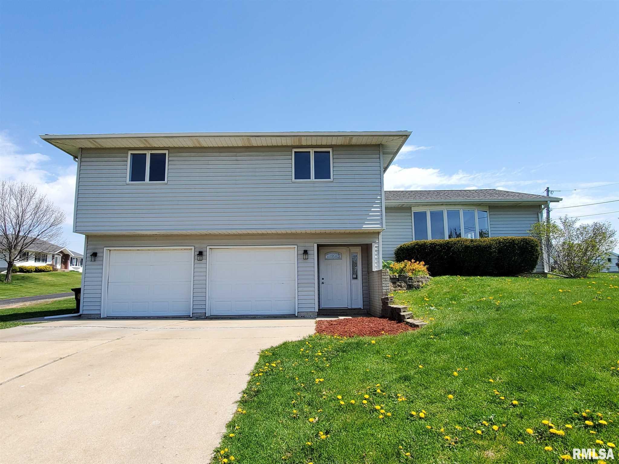 201 7TH Property Photo - Fulton, IL real estate listing