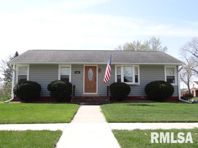 723 3RD Property Photo - De Witt, IA real estate listing