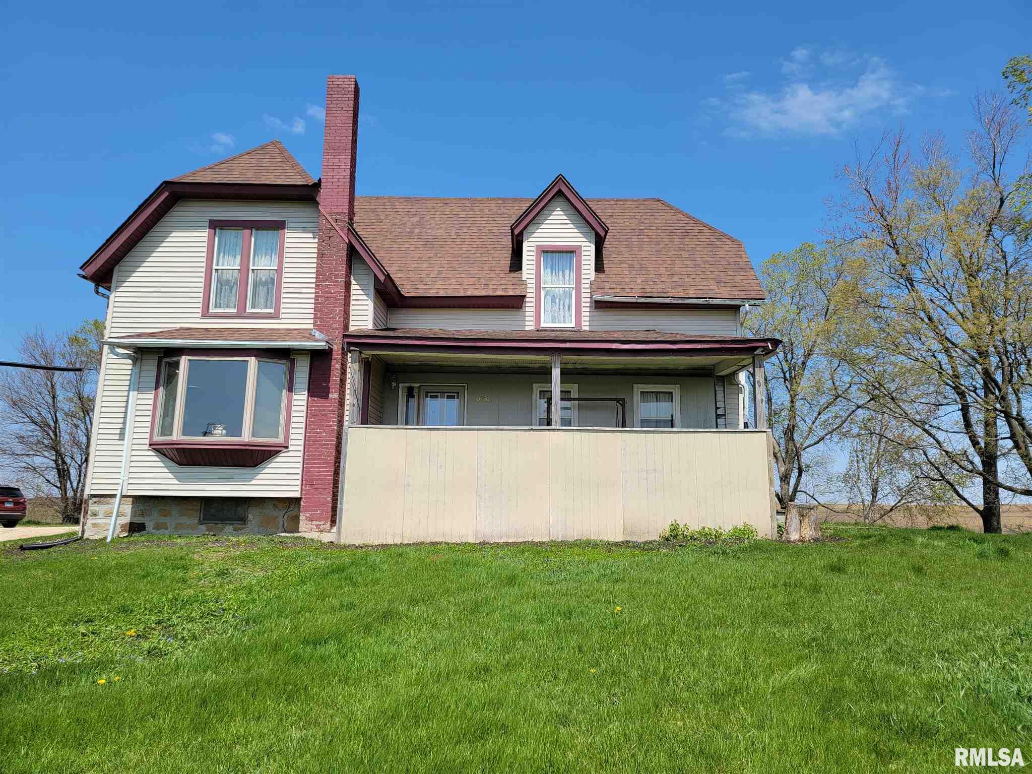 10850 GARDEN PLAIN Property Photo - Morrison, IL real estate listing