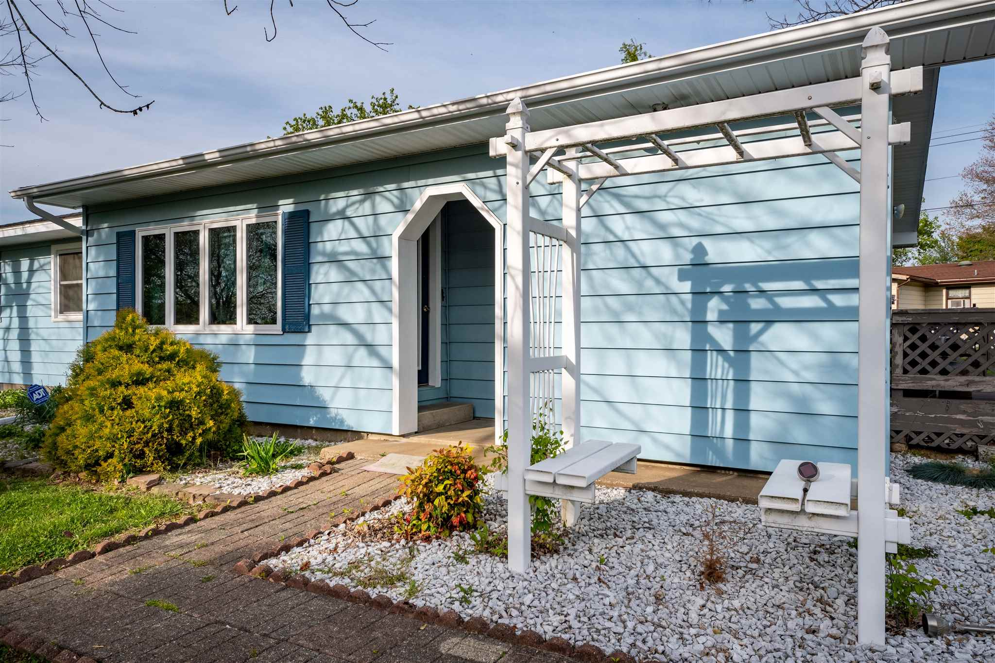 135 Evergreen Drive Property Photo 1
