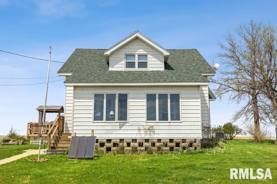 3274 220TH Property Photo - De Witt, IA real estate listing
