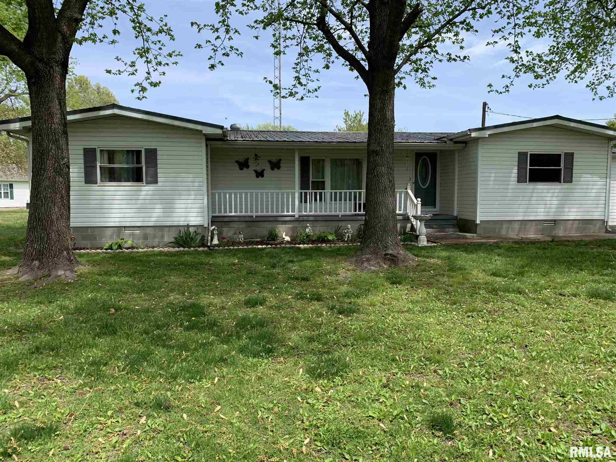 1004 E MARKET Property Photo - Christopher, IL real estate listing