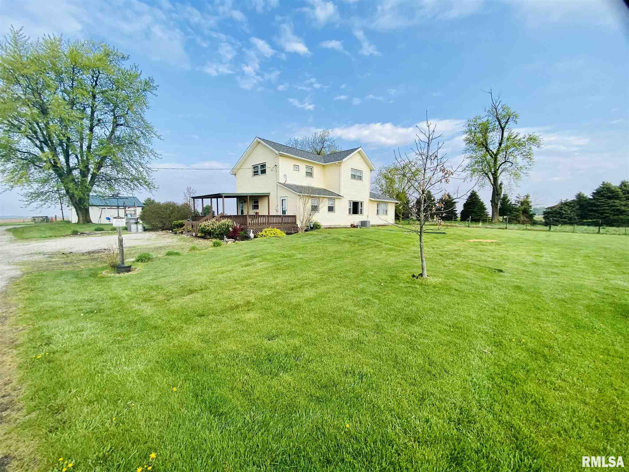 52 State Highway 94 Property Photo - Alexis, IL real estate listing