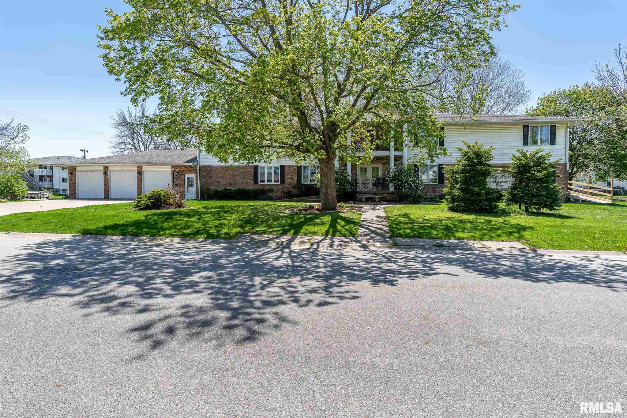 807 3RD Property Photo - Durant, IA real estate listing