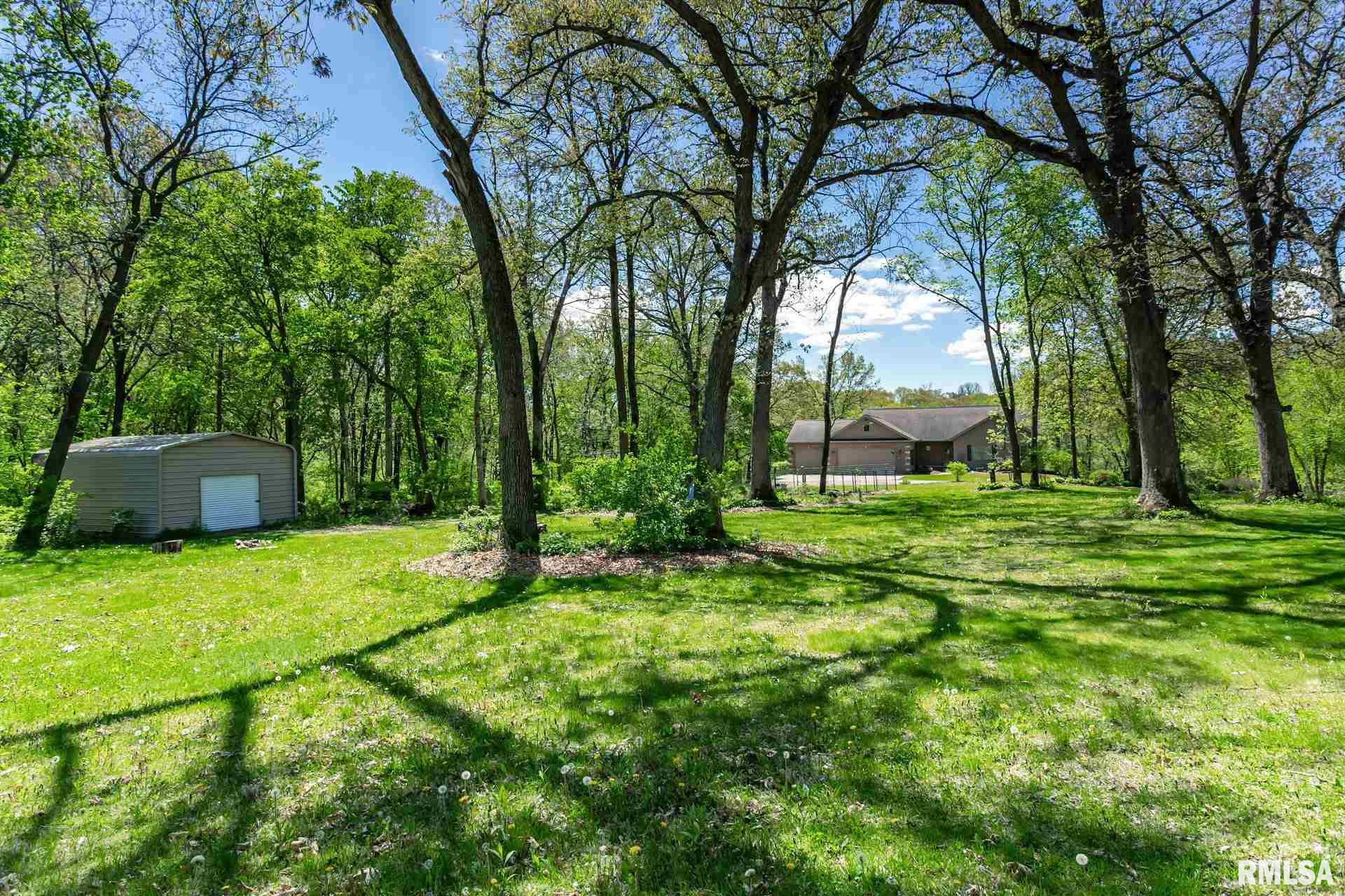 3417 214TH Property Photo - Port Byron, IL real estate listing