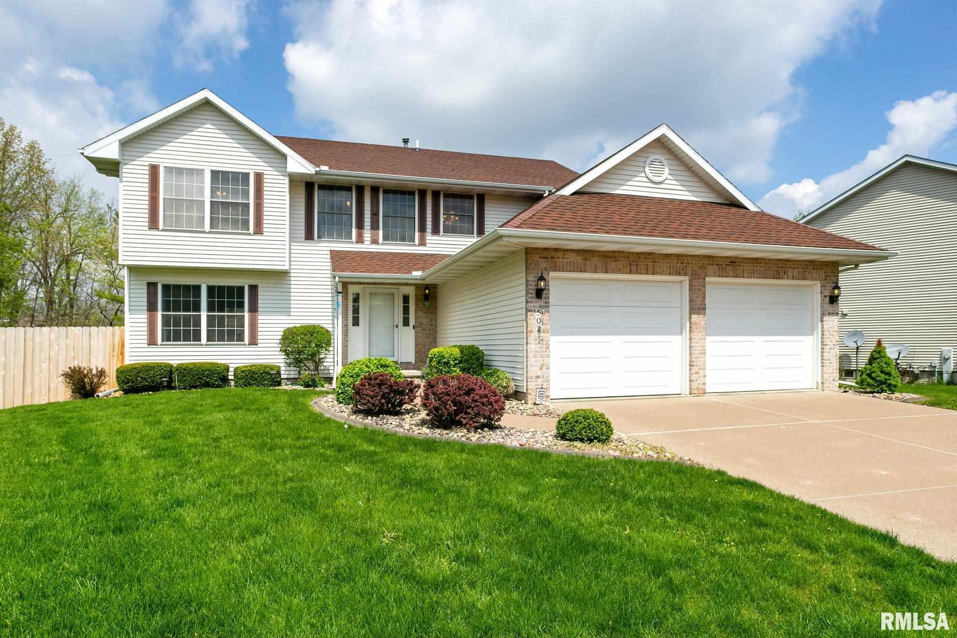 502 E 14TH Property Photo - Coal Valley, IL real estate listing