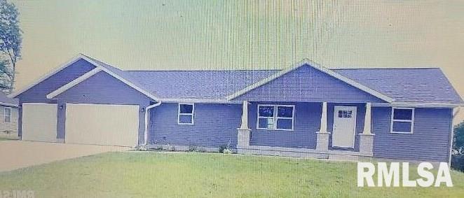 Lot 36 Hunter Ridge Property Photo - Fulton, IL real estate listing