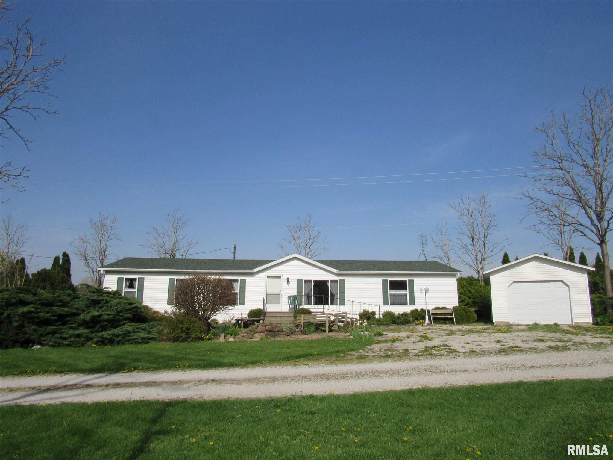 14401 W 134TH Property Photo - Taylor Ridge, IL real estate listing