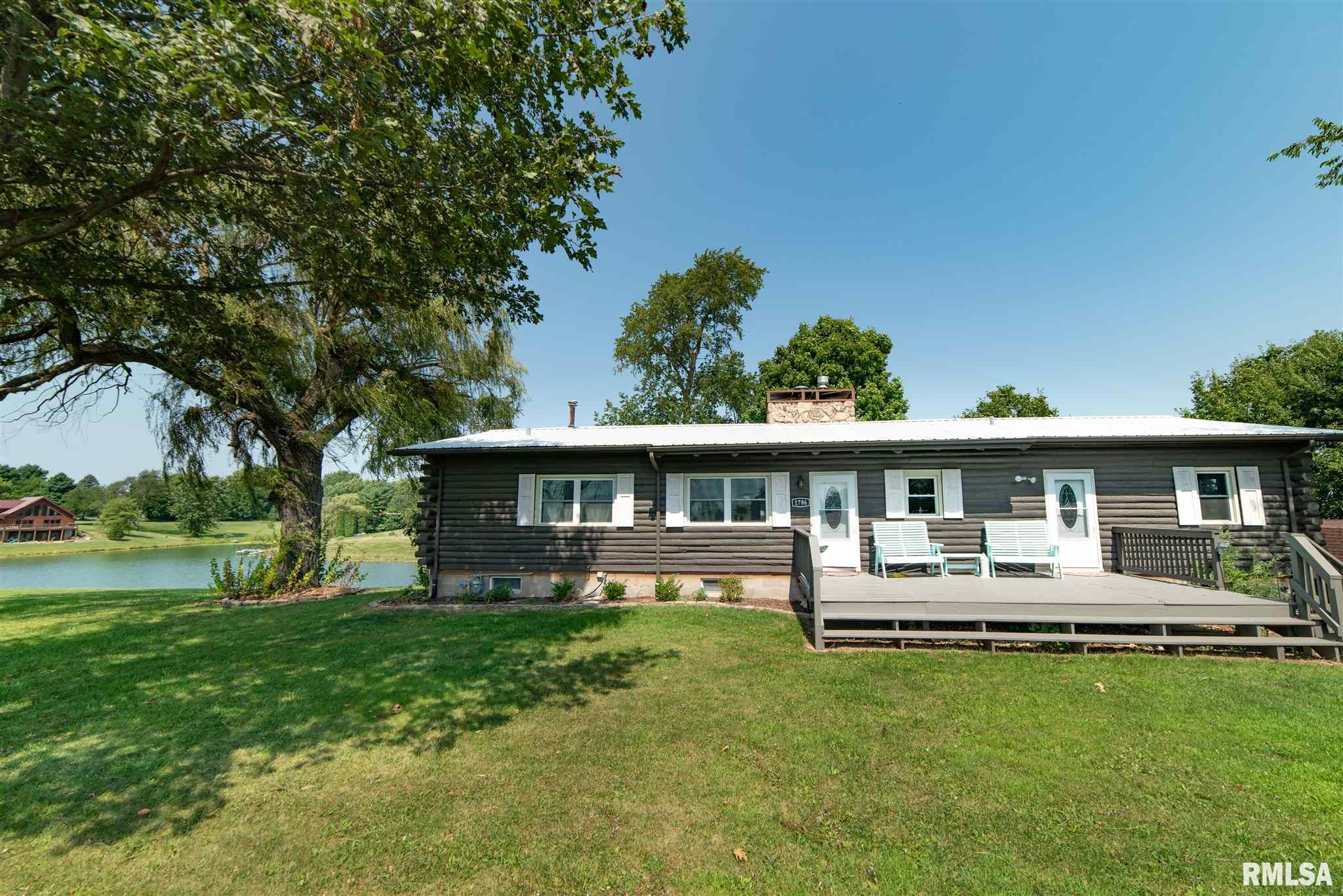 1786 US HWY 67 Property Photo - Milan, IL real estate listing