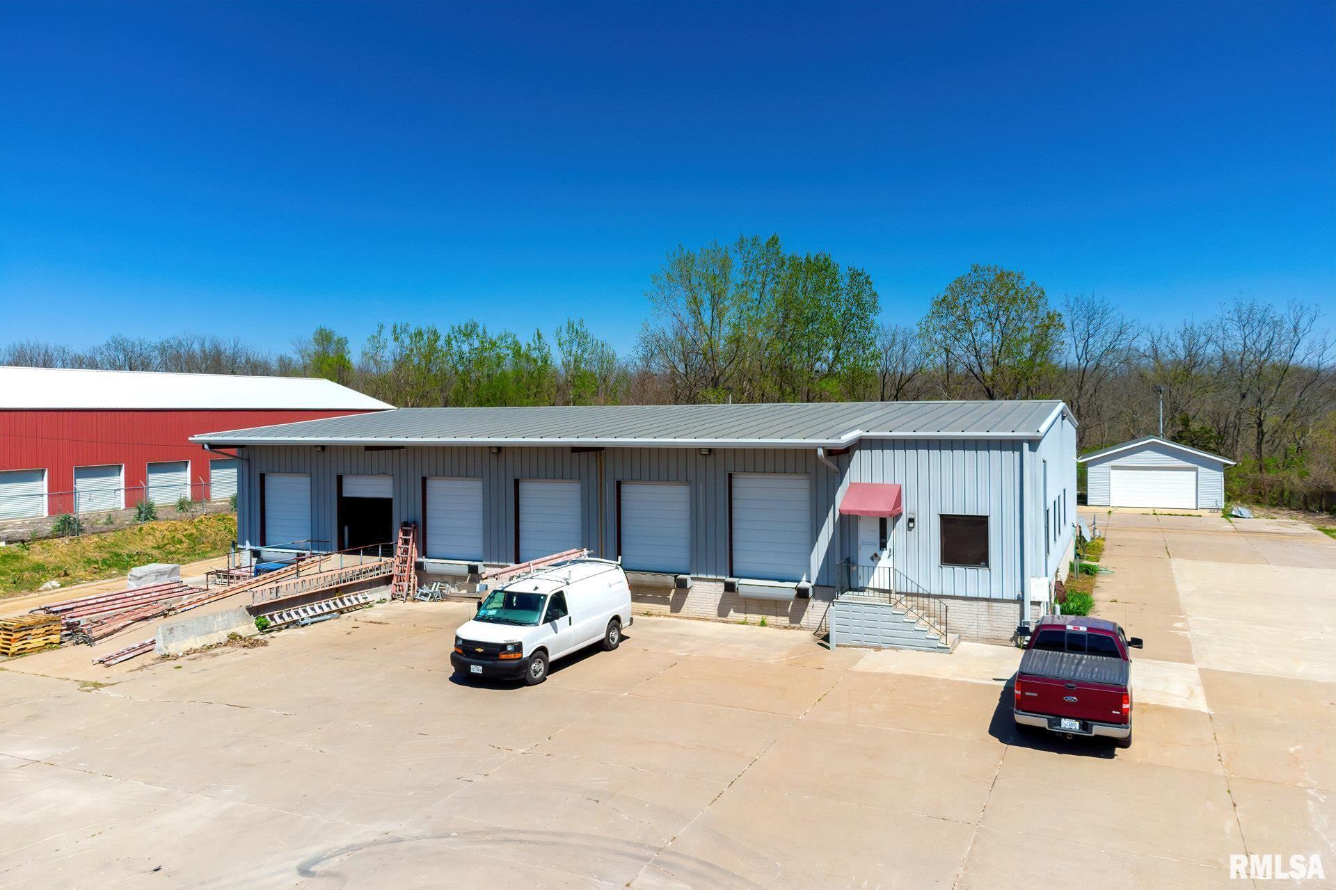 13759 110TH Property Photo - Davenport, IA real estate listing