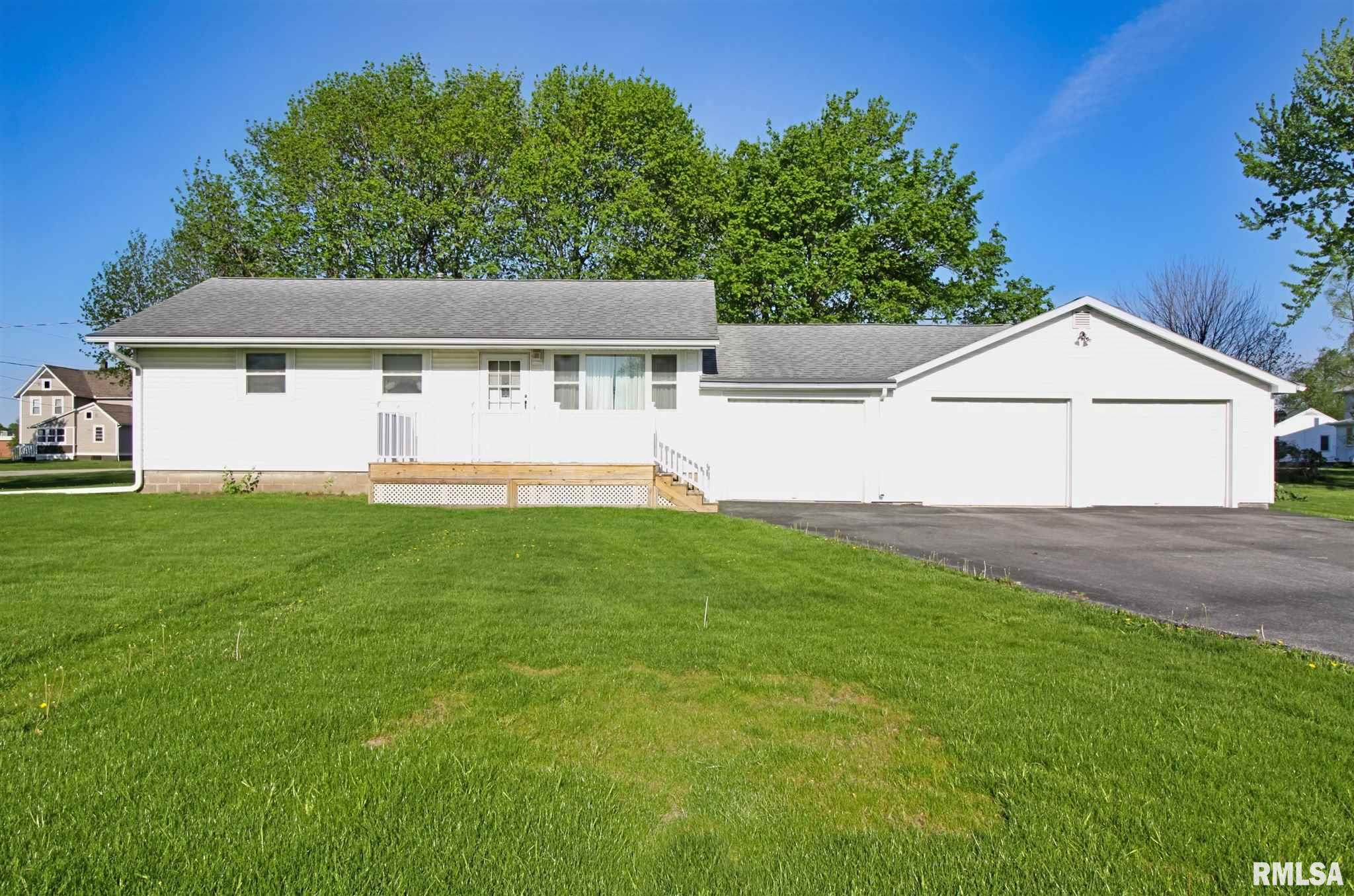 1312 11TH Property Photo - Orion, IL real estate listing