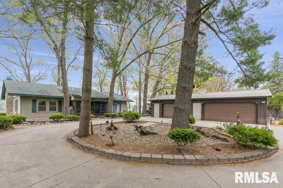 18520 RIVER Property Photo - Cordova, IL real estate listing
