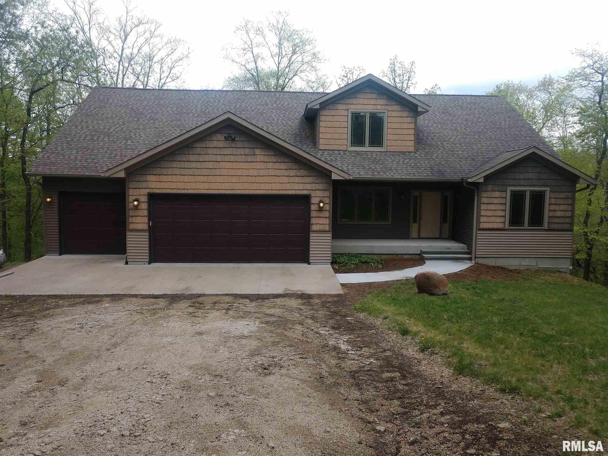 27520 265TH Property Photo - Princeton, IA real estate listing