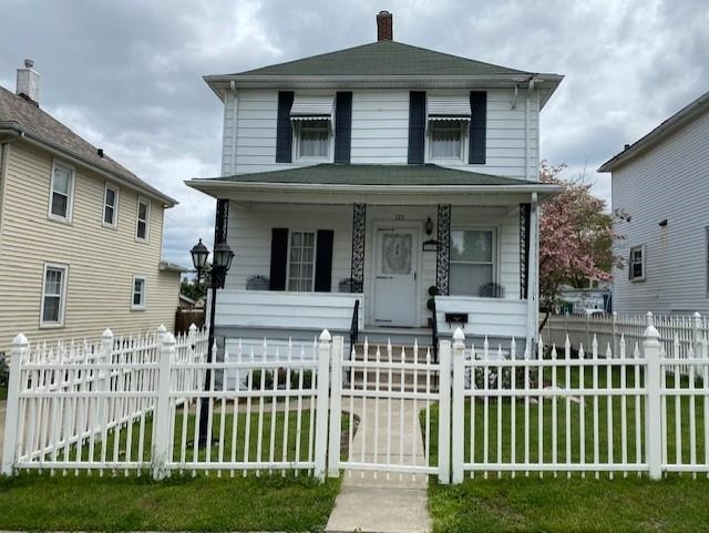 125 5TH Property Photo - Silvis, IL real estate listing