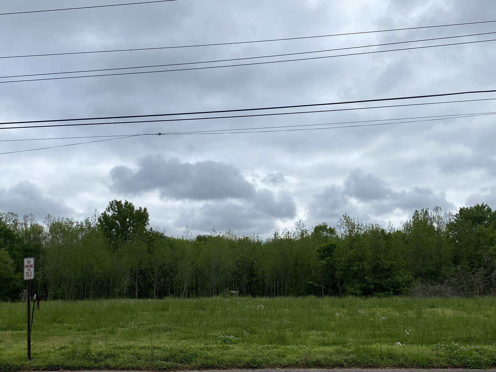 1501 Shomaker Property Photo - Murphysboro, IL real estate listing