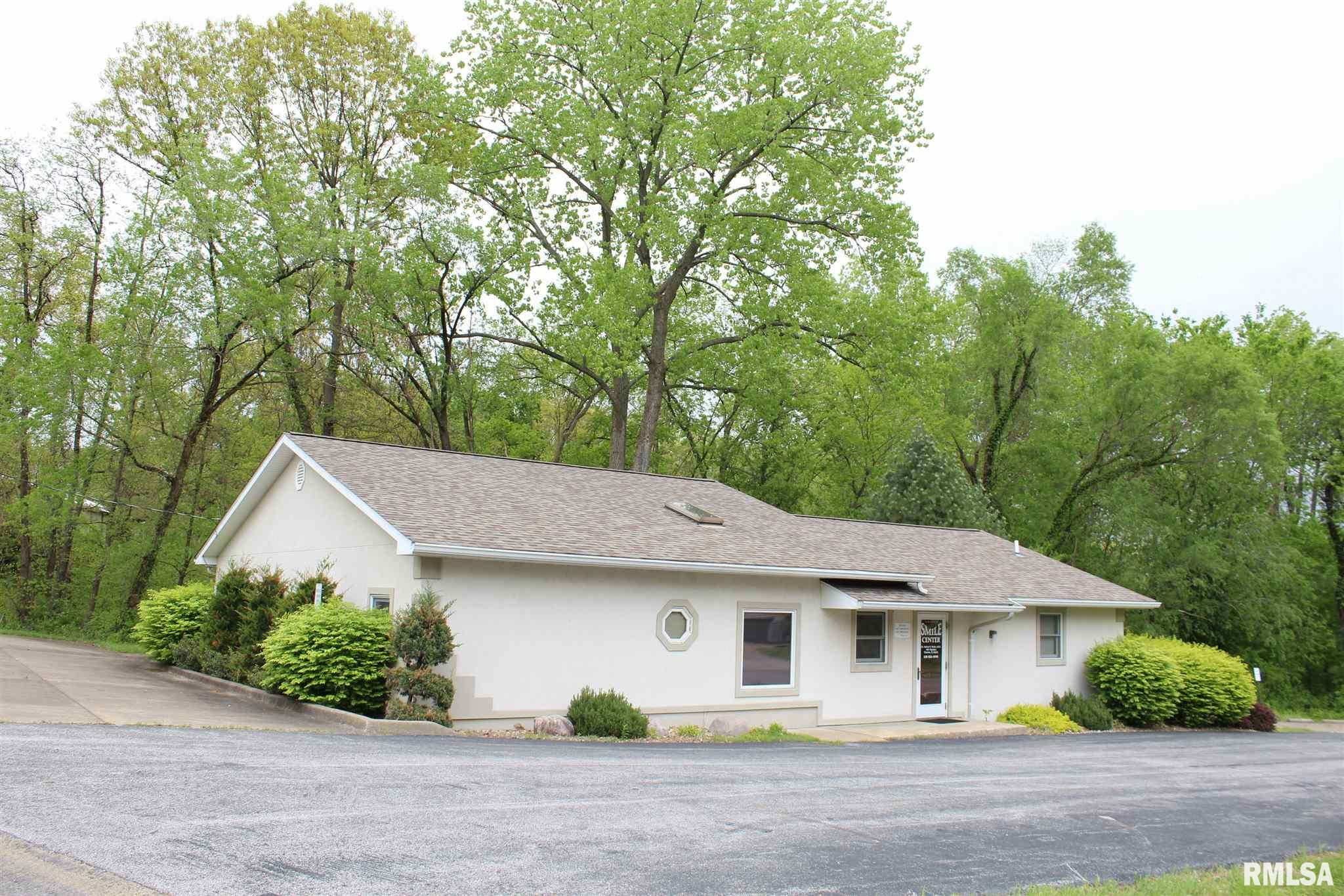 1101 Opdyke Property Photo - Chester, IL real estate listing