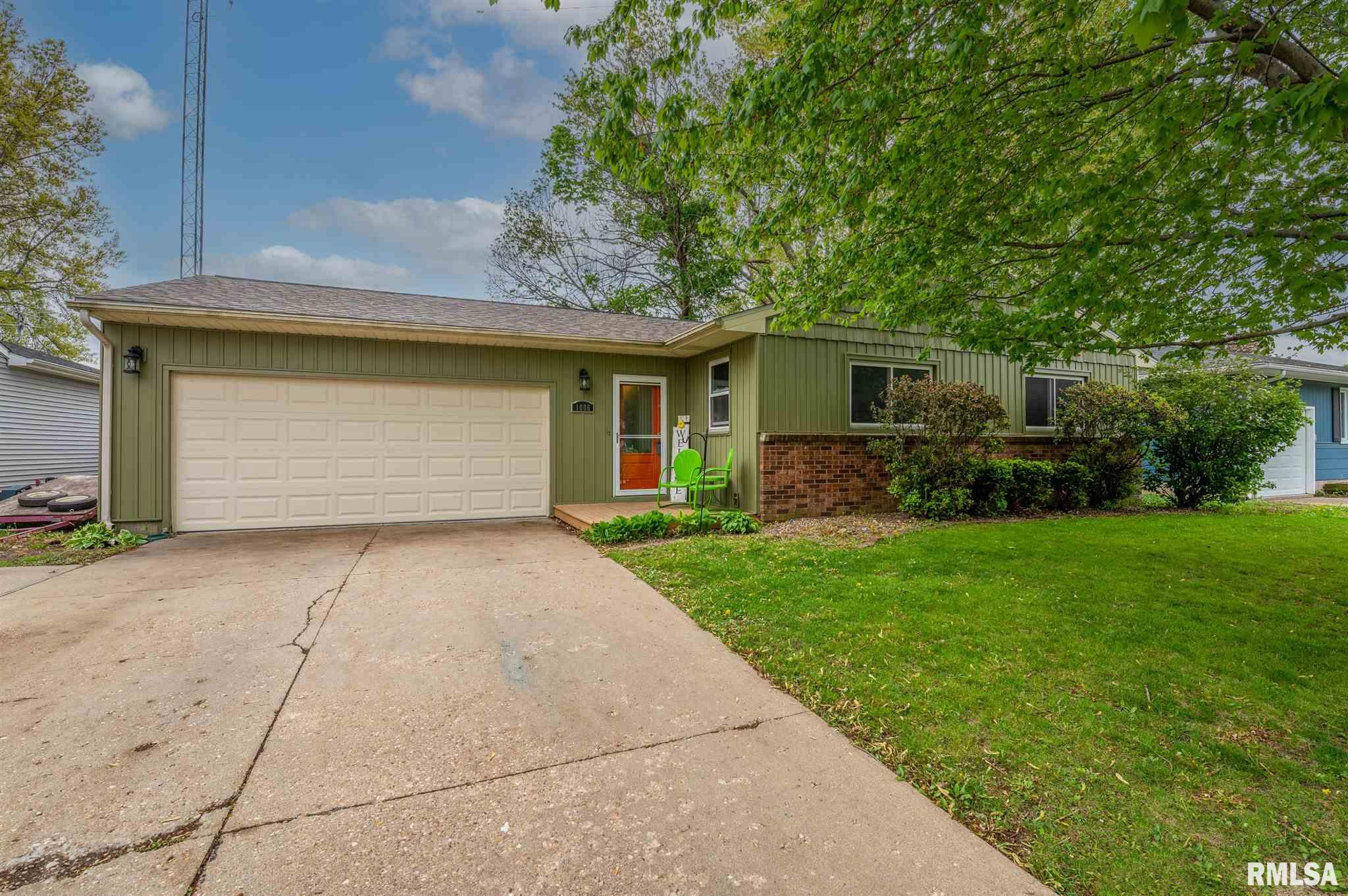 1006 4TH ST A Property Photo - Hampton, IL real estate listing