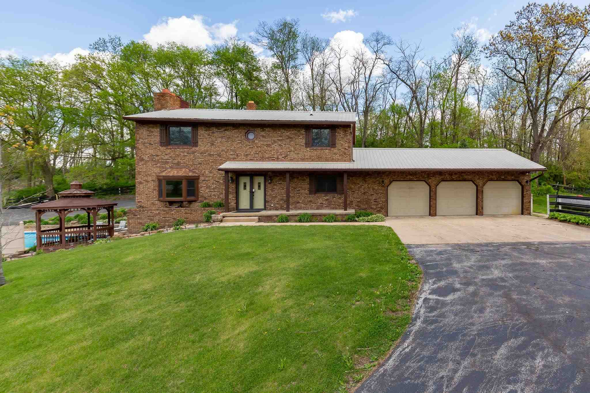 5529 254TH Property Photo - Port Byron, IL real estate listing