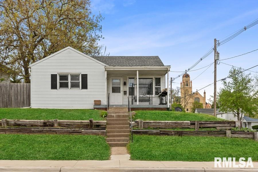 301 W 7TH Property Photo - Muscatine, IA real estate listing