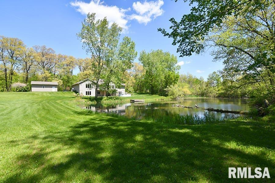 20503 GLENWOOD Property Photo - Coal Valley, IL real estate listing