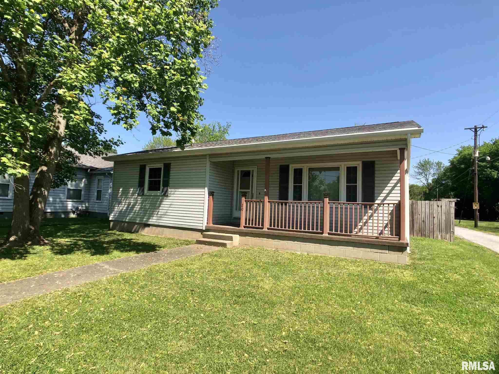 20 W Homer Avenue Property Photo 1