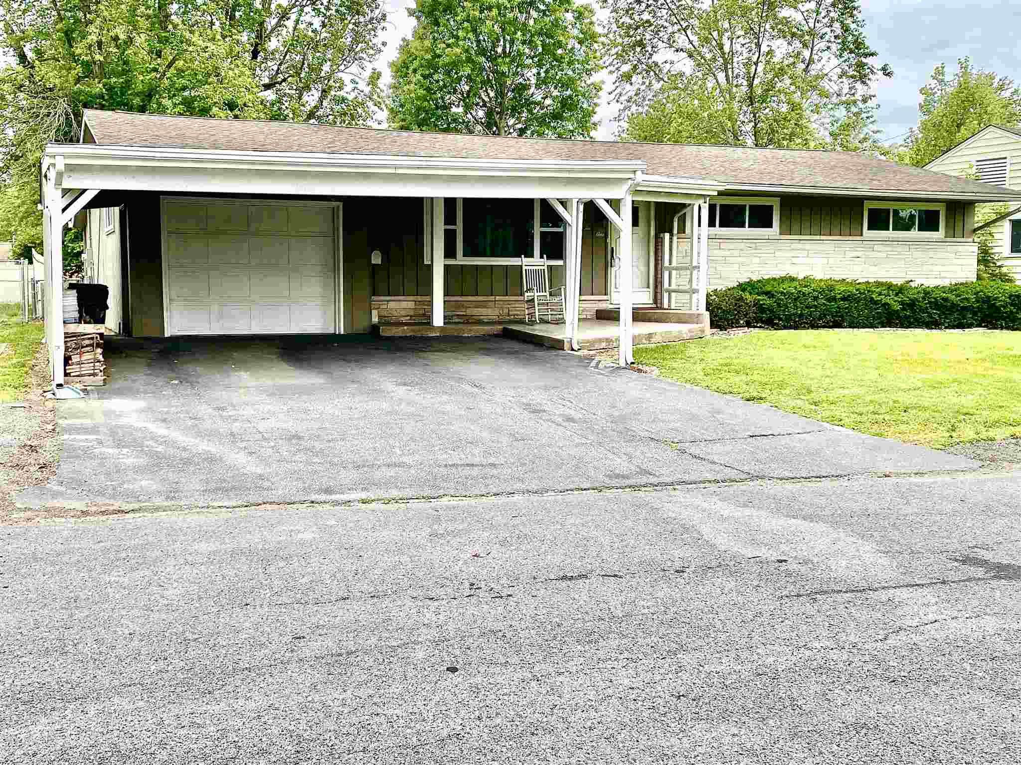 521 Frederick Street Property Photo 1